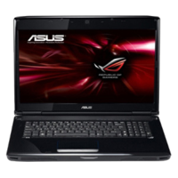 Asus G72Gx Q9000/6/1/BT/Win 7 HP