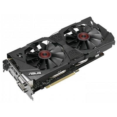 Asus GTX970-DC2-4GD5-BLACK
