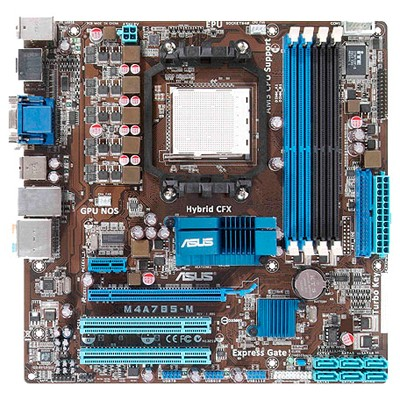 DRIVER FOR ASUS M4A785-M LAN