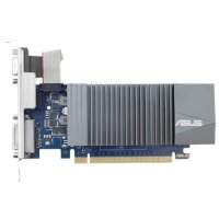 ASUS nVidia GeForce GT 710 2Gb GT710-SL-2GD5