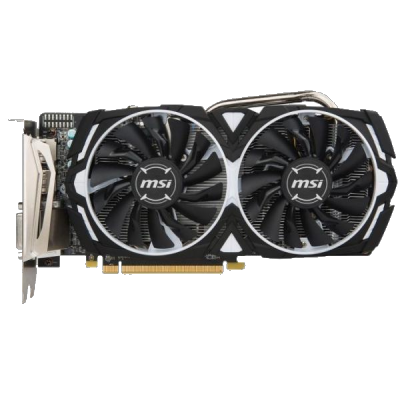 Asus RX470-4G-M