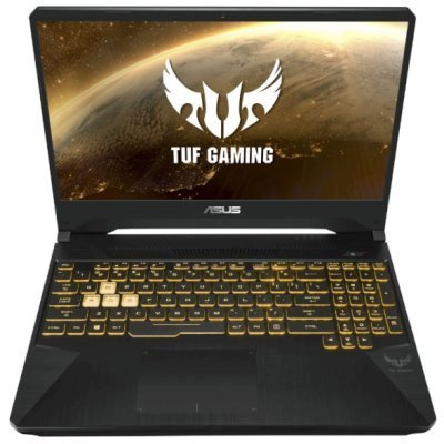ноутбук Asus TUF Gaming FX505DY 90NR01A2-M02740