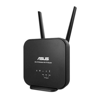роутер ASUS WiFi 4G LTE Router 4G-N12 B1