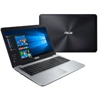 Asus Laptop X555BP 90NB0D32-M04190