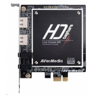 AVerMedia Live Gamer HD