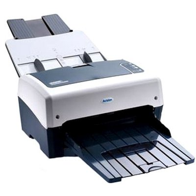 Сканер Avision AV320E2+ AV320E2+