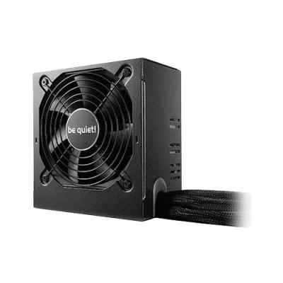 Be Quiet System Power 8 600W
