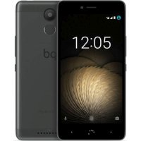 BQ Aquaris X5 Plus 32GB 3GB RAM Black-Grey