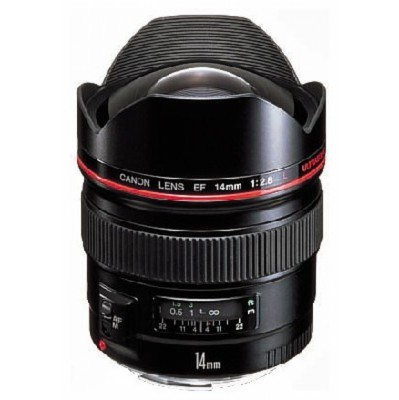 Canon EF 14MM 2.8L