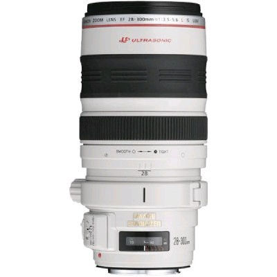 Canon EF 28-300/F3,5-5,6 L IS USM