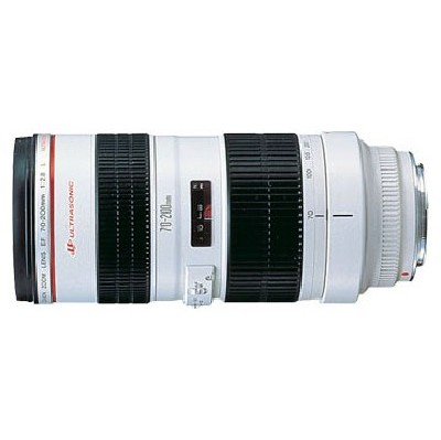 Canon EF 70-200 2.8L USM 2569A018