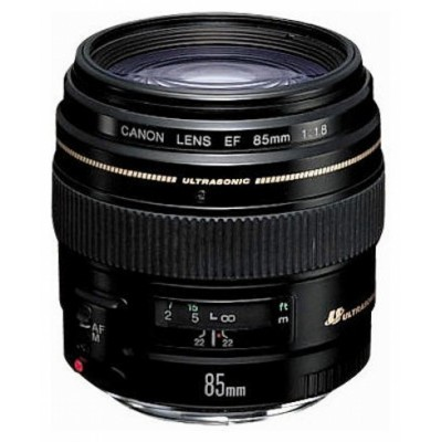 Canon EF 85 F1.8 USM 2519A012