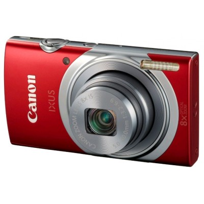 Canon IXUS 150 Red