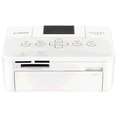 Canon Selphy CP800 White