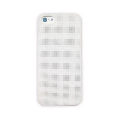 Чехол CBR для Iphone 4\4S FD 374-4 White