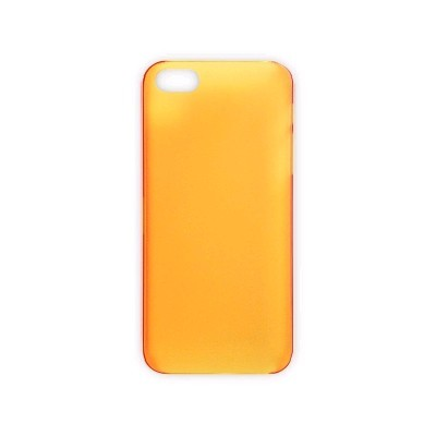 Чехол CBR для Iphone 5/5S FD 371-5 Orange