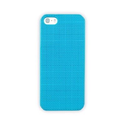 Чехол CBR для Iphone 5\5S FD 374-5 Blue