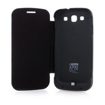 Чехол Gmini mPower Case MPCS30F Black