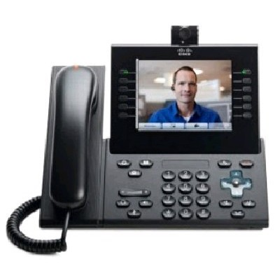 Cisco CP-9971-C-CAM-K9