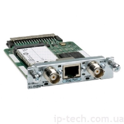 Cisco EHWIC-3G-HSPA-U