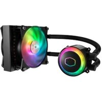 Кулер Cooler Master MasterLiquid ML120R RGB MLX-D12M-A20PC-R1