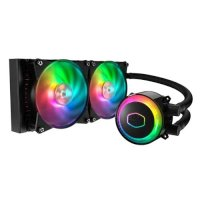 Кулер Cooler Master MasterLiquid ML240R RGB MLX-D24M-A20PC-R1