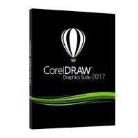 CorelDRAW Graphics Suite 2017 LCCDGS2017ML1