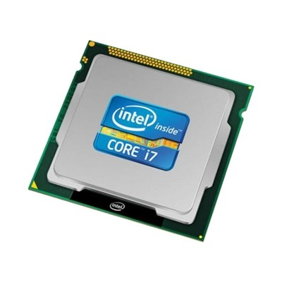 CPU Socket 1155 Core i7 2600S OEM
