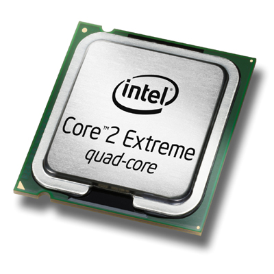 Intel Core 2 Extreme QX9775 OEM