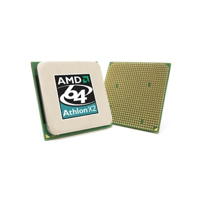 AMD Athlon 64 X2 5200+ Brisbane BOX