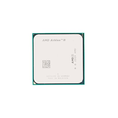 AMD Athlon II X2 240 BOX