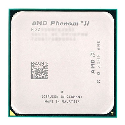 AMD Phenom II X2 555 OEM