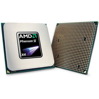 AMD Phenom II X4 970 BOX