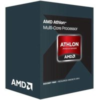 AMD Athlon X4 845 BOX