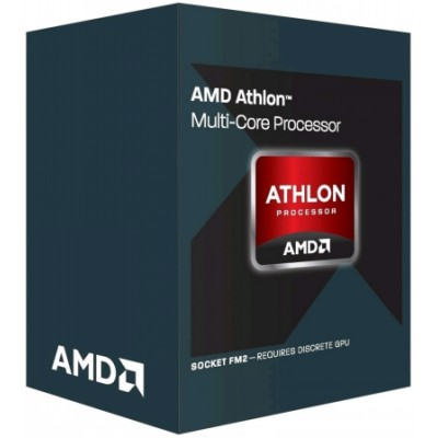 AMD Athlon X4 860K BOX