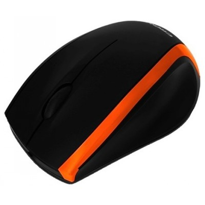 Crown CMM-009 Black/Orange