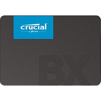 SSD диск Crucial BX500 480Gb CT480BX500SSD1