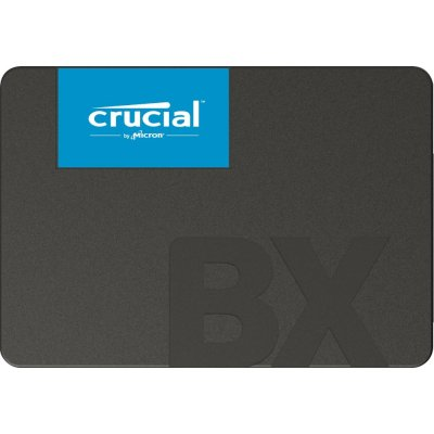 SSD диск Crucial BX500 960Gb CT960BX500SSD1