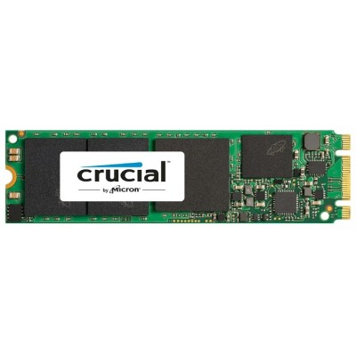 Crucial CT500MX200SSD4