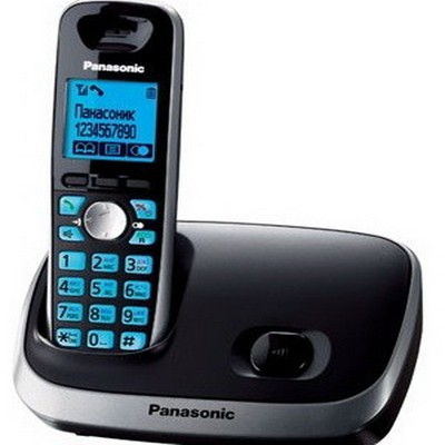 Panasonic KX-TG6511RUB