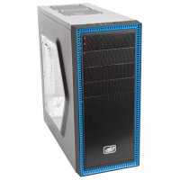 Deepcool Tesseract SW Black