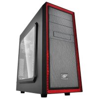 Deepcool Tesseract SW Red