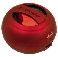Defender Soundway RED 65559