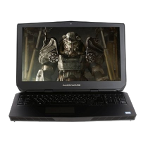 Dell Alienware A17 R2 A17-9587