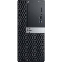 Компьютер Dell OptiPlex 7070 MT 7070-6732