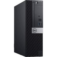 Компьютер Dell OptiPlex 7070 SFF 7070-4890