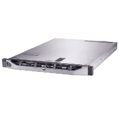 Dell PowerEdge R320 PER320-39852-06