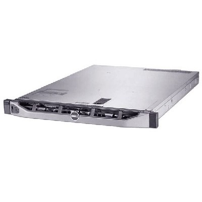 Dell PowerEdge R320 PER320-ACCX-01T