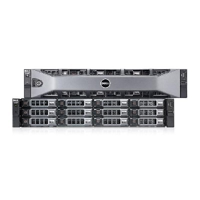 Dell PowerEdge R720xd 210-39506-004_K1