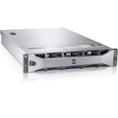 Dell PowerEdge R720xd 210-39506-16